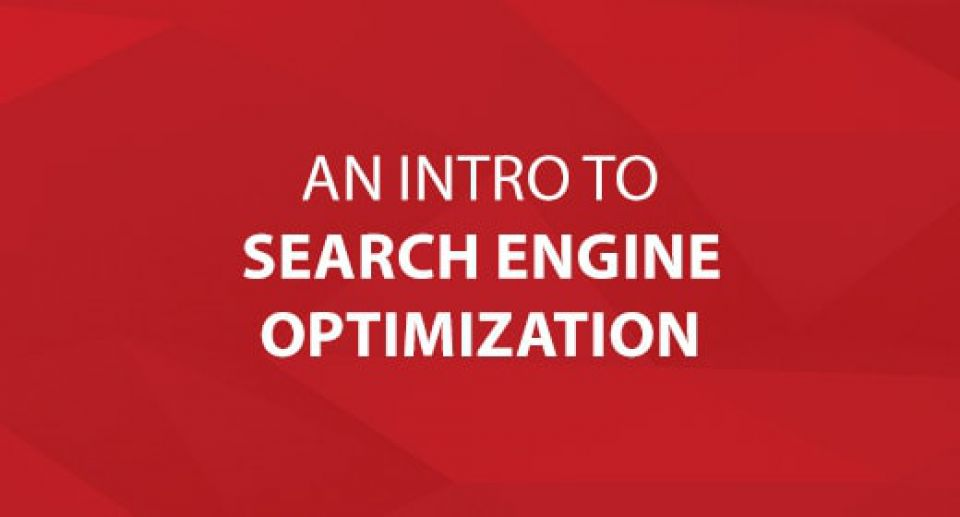 An Intro to SEO