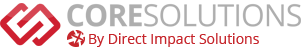 CoreSolutions Logo