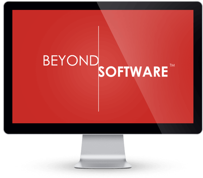 CoreSolutions Beyond Software Logo
